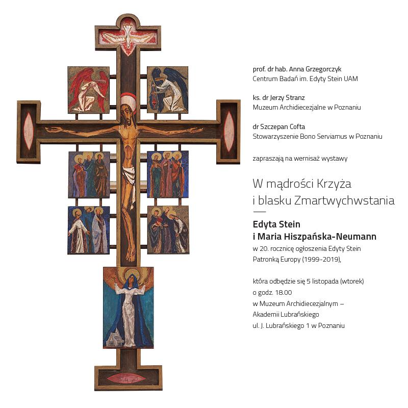W mądrości Krzyża i blasku Zmartwychwstania