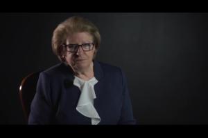 Europa a świadectwo Edyty Stein