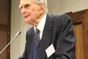 prof. dr hab. Andrzej Półtawski
